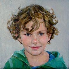 Cole  10x10 -- Beth Rundquist