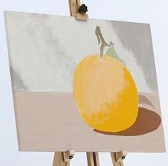 Lo que deberías saber sobre la primera mano en la pintura al óleo.