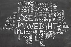 6 Considerations When Starting a Weight Loss Plan #weightlossplan #diet