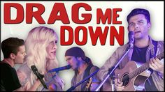 Drag Me Down - Walk off the Earth (Feat. Arkells)