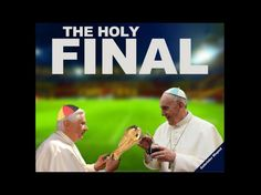Mundial Brasil 2014: Los 'memes' previos a la final (FOTOS) | Foto ...