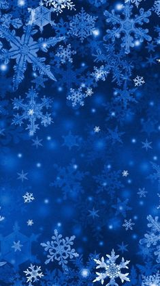 【人気97位】雪の結晶 640x1136 : 青(ブルー)系のクールでオシャレなiPhone壁紙 | スマホ壁紙/iPhone待受画像ギャラリー