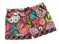 Lola PJ shorts
