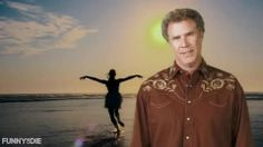Will Ferrell and Robert Redford have radically different ideas on how to restore the Colorado River Delta. See the full story of their feud here. [VIDEO]