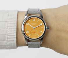 Watch News, Blue Highlights, Pearl Grey, New Model, Suede Leather, Two By Two, Club