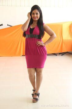 awesome Tamil Actress Madhavi Latha New HD Photos