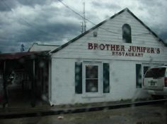 It's off the beaten tourist path, but everyone in Memphis eats breakfast at Brother Juniper's.   Off Highland, between  Central and Southern.