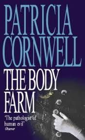The Patricia Cornwell Scarpetta series is not for everyone. The books are about gruesome serial killers and morgues. I love them.