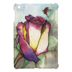 The Rose iPad Mini Case