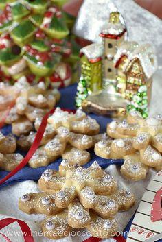 Menta e Cioccolato: Alberelli Speziati - Christmas Ideas