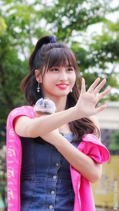 Nayeon, Kpop Girl Groups, Korean Girl Groups, Kpop Girls, Asian Woman, Asian Girl, I Fancy You, Hirai Momo, Dahyun