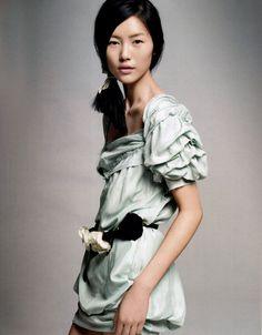 [Liu Wen by Li Qi fo