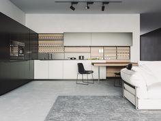 Serie90 interior lab pinterest kitchens kitchen design and