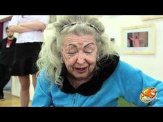 Etka anyó - a pozitív gondolat erejéről - YouTube Einstein, Dreadlocks, Sport, Youtube, Hair Styles, Beauty, Karma, Deporte, Beleza