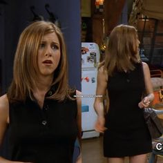 Estilo Rachel Green, Rachel Green Hair, Rachel Green Friends, Rachel Green Style, Rachel Green Outfits, Jeniffer Aniston, Jennifer Aniston Hair, Green Fashion, 90s Fashion