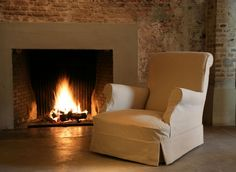 Belgian   Fireplace   Interiors   Home Collection