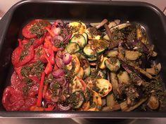 peperonata Secret Recipe, Sprouts, Beef, Vegetables, Recipes, Food, Meat, Recipies, Essen