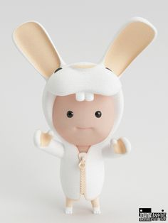 Sion Baby by Sion junghwan, via Behance