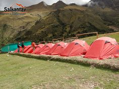 Machu picchu Trekking Peru : Salkantay Trekking, is a Reputable and Professional trekking company based in Cusco. We are the unique company who are 100% specialists just in Salkantay http://www.salkantaytrekking.com/ | machupicchutrek