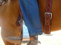 Sherry Cervi shares the importance of using balanced body position to achieve success in barrel racing.
