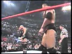 The Rock,Stone Cold vs Undertaker,Kane มวยปล้ำพากย์ไทย โดย น้าติง
