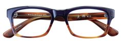 Accessories - Masunaga Eyewear is one of the oldest and most highly respected eyewear brands around.