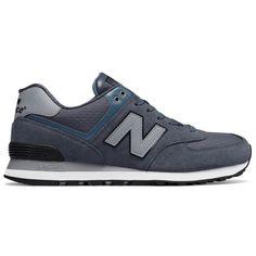 john-andy.com | New Balance Ανδρικά ML574CUB Sneakers
