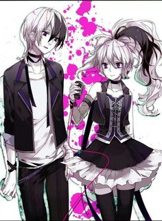 V Flower | Vocaloid