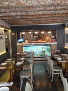Macelleria Roma: La Macelleria brings Italian comfort food to Mexico City in a casual, low-key setting. Stop by for a lunch-time sandwich or pizza baked in the wood-burning oven.