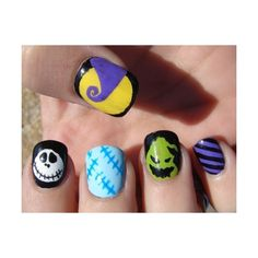 nightmare before christmas | Tumblr found on Polyvore