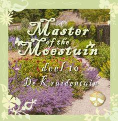 Master of the Moestuin: een kruidentuin aanleggen gaat eenvoudig zelf met de volgende kruiden: http://www.artyfartyfarm.com/?page=master-of-the-moestuin---de-kruidentuin