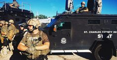"""Ferguson Cops Expect Riots Whether Grand Jury Indicts or Not: """"Preparing For All Worst-Case Scenarios""""  A response is mounting to the potentially explosive news"""