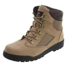 fedc6b0f1f Timberland Kids' 6'' Leather/Fabric Field Boot (Big) >>> We do hope you do  love the picture. (This is our affiliate link) #timberlandbootsforgirls