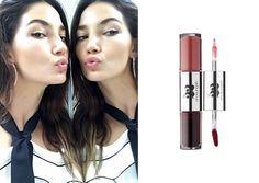 Chosungah 22 Dual Lip Tint and Gloss in Cashmere, $19 sephora.com