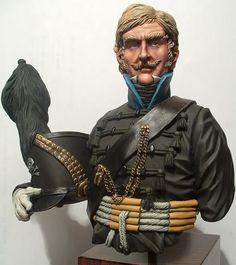 Brunswick Hussar