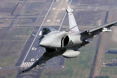 Rafale one of the best multipurpose aircraft