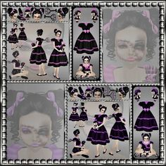 10 Best IMVU Creator File Sales images in 2017   Kids outfits, Mesh