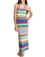 maxi dress - Compare Price Before You Buy Striped Maxi Dresses, Women's Dresses, Fashion Essentials, Best Sellers, Stuff To Buy, Punk, Shopping, Stripped Maxi Dresses, Punk Rock