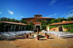Viansa Winery & Vineyards – Sonoma, California