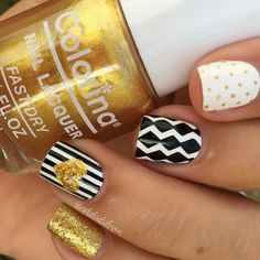 53 Best Nail Art Graduation Nails Images On Pinterest