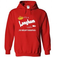 cool Its a Langham Thing, You Wouldnt Understand !! tshirt, t shirt, hoodie, hoodies, year, name, birthday
