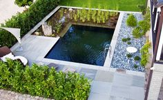 Schwimmteich und Naturpool für Hamburg und Umgebung    #Schwimmteich #Garten #Outdoor
