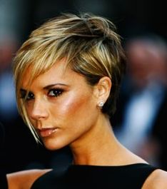 victoria beckham short hair - Google Search