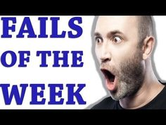 Best Fails of the Week 2 March 2016 #2 VVV