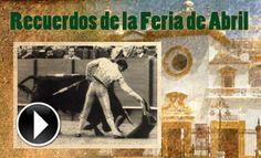 La asolerada clase de Julio Robles - Mundotoro.com #Sevilla #FeriadeAbril #toros #toreros #recuerdos #video