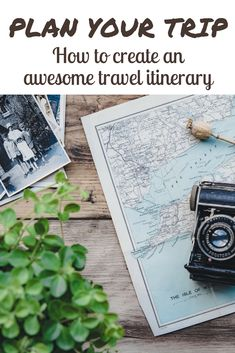 Are you going on vacation soon? Follow these tips to get the most out of your trip! Create a day-to-day itinerary so you won't miss out on anything! #travelitinerary #travelplanning Travel Goals, Travel Advice, Travel Tips, Travel Destinations, Travel Hacks, Travel Stuff, Travel Essentials, Budget Travel, Travel Ideas