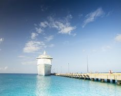4 Nt Canarian Escape Fly Cruise from £400 pp