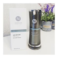 Discover the unique science behind Nerium's products & why they are unlike anything else:  http://zurybella.nerium.com