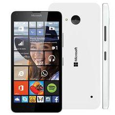 Smartphone Microsoft Lumia 640 Dual DTV Branco