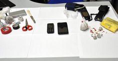 Puglia: #Droga in #auto in cucina e nell'armadio: in manette 43enne. Trovato un foglio con dei nomi (link: http://ift.tt/2c746kq )